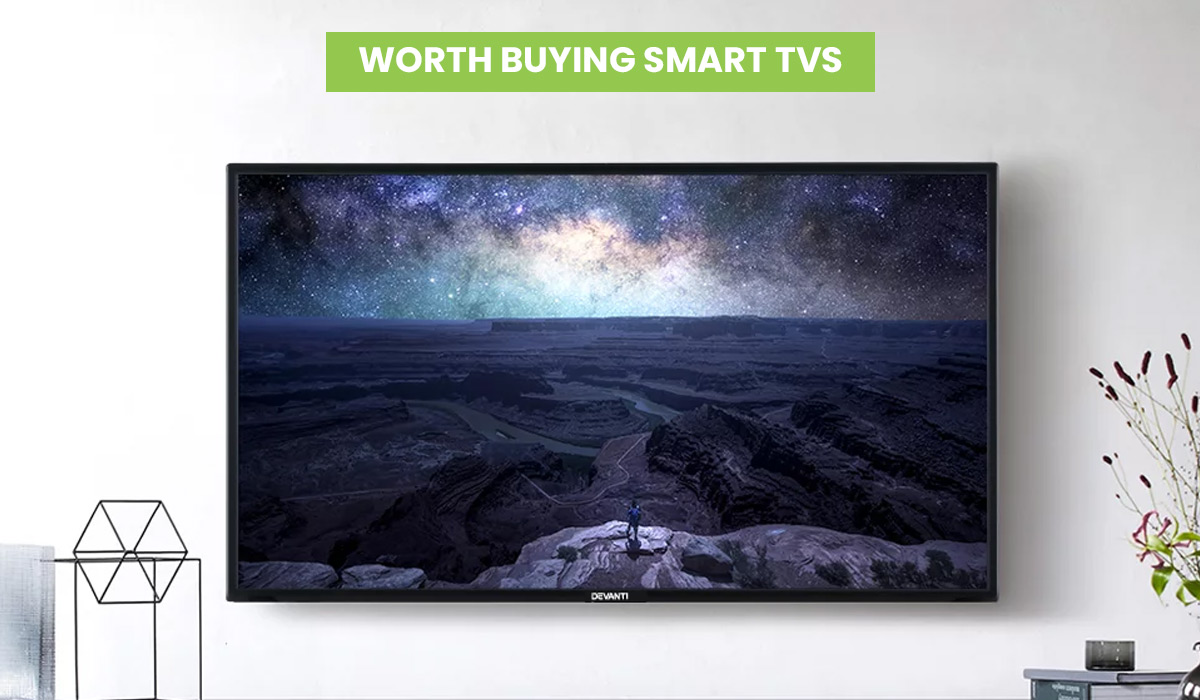 Smart TV |Afterpay Store | Pay Later Alligator